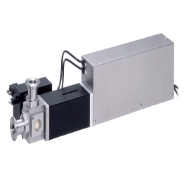 F series Rotary Valve (Servomotor Driven Dispensing Pumps)