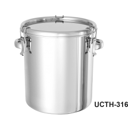 SUS316L Storage Tanks