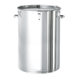 Airtight Storage Tanks (Clipped type) Large series UCTH